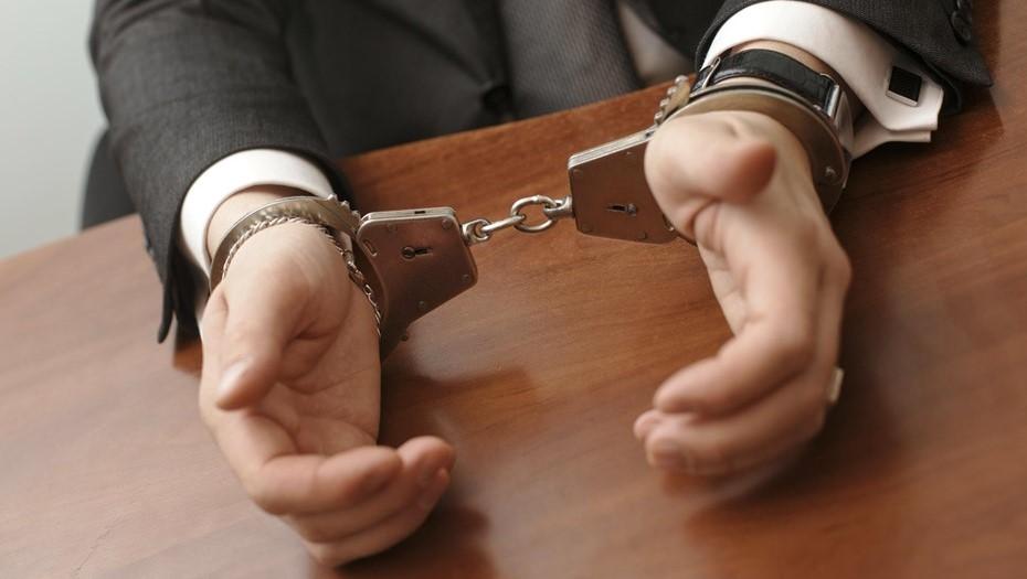 """Замглавы """"Ленавтодора"""" арестовали по подозрению во взяточничестве"""