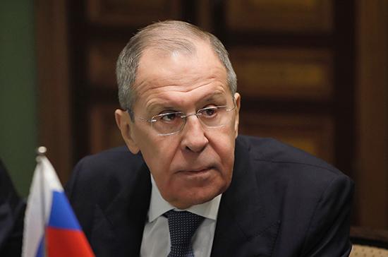 Запад найдет ещё немало поводов обвинить Россию во вмешательстве, заявил Лавров
