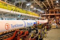 Запуск газопровода «Балканский поток» перенесён на 1 января