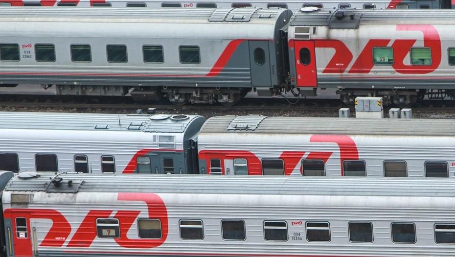 """Железнодорожная платформа """"Можайская"""" получила историческое название"""