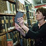102 года назад открылась первая государственная библиотечная сессия в советской России