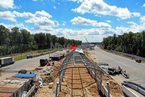 Власти Москвы одобрили проект участка улично-дорожной сети в ЗАО