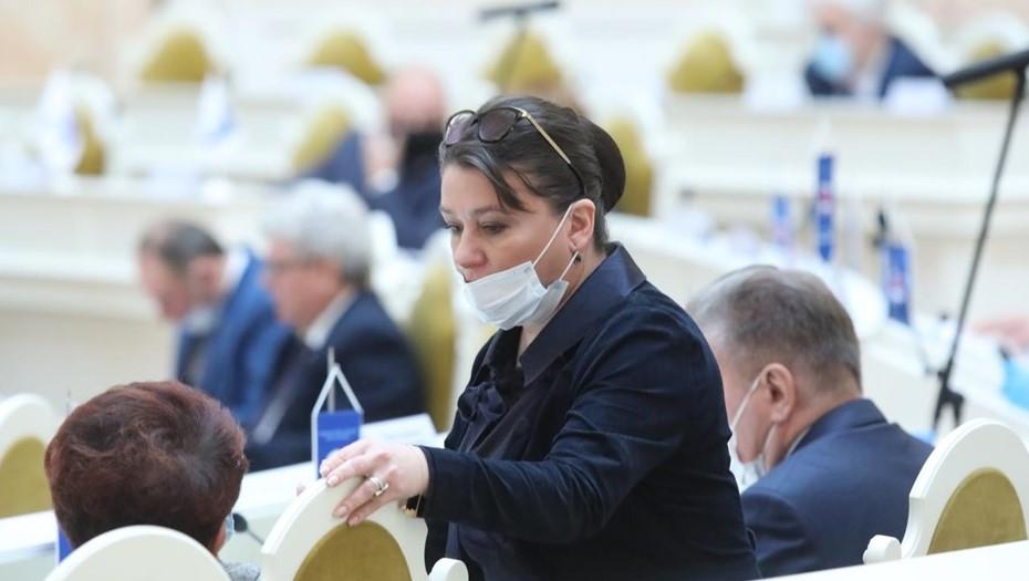 "Актриса из ""Улиц разбитых фонарей"" заразилась коронавирусом"