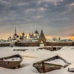 Архангельские власти ищут драйверы для развития туризма