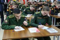 Детям сотрудников полиции предложили дать льготы при поступлении в вузы МВД