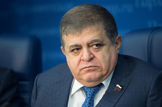Джабаров ответил на заявление НАТО о готовности к «агрессии» России