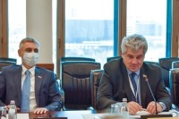 Генпрокуратура: парламентские выборы в Казахстане прошли в соответствии с конституцией