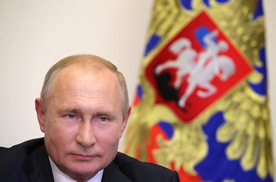 Григорович приумножил славу русского балета, заявил Путин