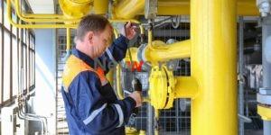 В ЮЗАО и ЦАО запланировано обновление газопроводных сетей