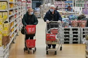 Экономист рассказал о возможных скидках на продукты в российских магазинах