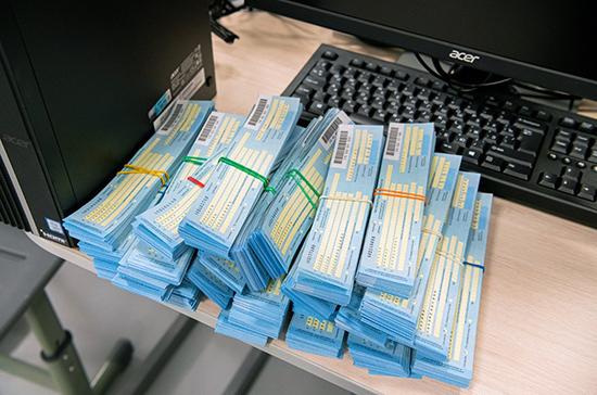 Кабмин одобрил выделение средств на выплаты по больничным в 2021 году