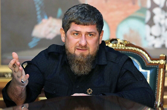 Кадыров заявил о полной ликвидации бандподполья в Чечне