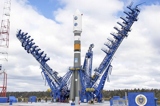Космодром Плесецк решили построить 64 года назад