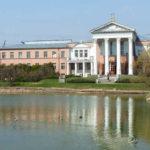 Кто разработал планировку Ботанического сада