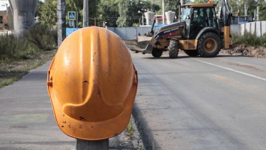 Лодейнопольское ДРСУ останется на трассе А–215 вЛенобласти ещё на год