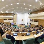 Министр просвещения России Сергей Кравцов ответит на вопросы сенаторов