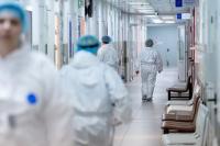 На Кипре обнаружили новый штамм коронавируса