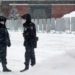 На территории резиденции сестры Рогозина нашли труп с пачкой наличных