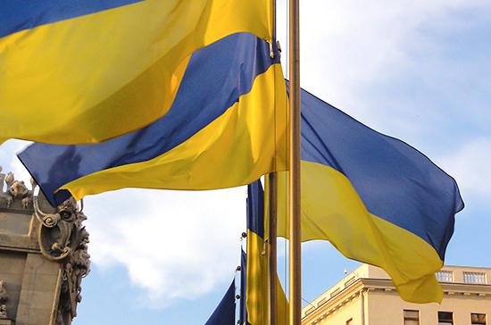 На Украине вступил в силу усиленный карантин
