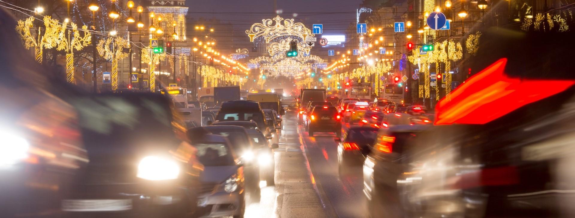 Не доехали до реформы: пандемия позволила отложить транспортные преобразования