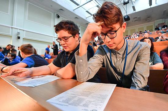 Образовательные стандарты предложили актуализировать в соответствии с требованиями рынка