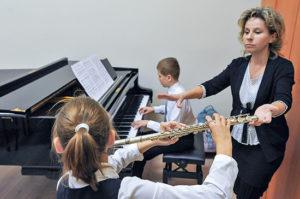 Организацию занятий в школах искусств предложили поручить Минкульту