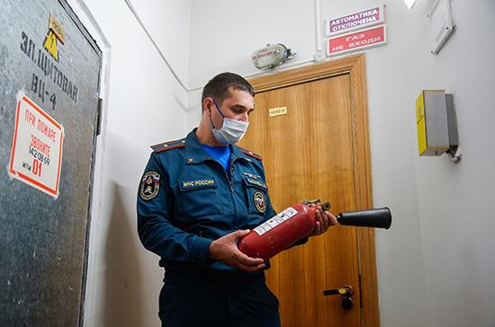 Оснований проверить пожарную безопасность станет больше