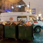 Петербург и Ленобласть зарегистрировали единого экооператора
