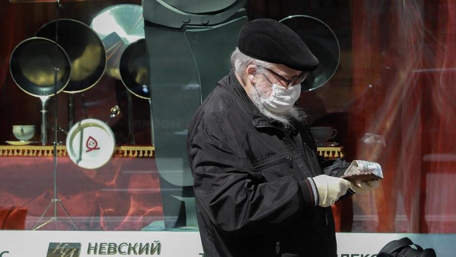 Петербуржцам зачтут трудовой стаж в Ленобласти для получения выплат