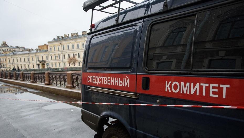 По факту нападения на полицейского в Петербурге возбудили уголовное дело
