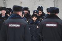 Полицейским предложили расширить полномочия