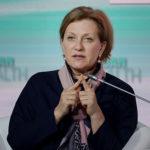 Попова: в 2021 году может быть вакцинировано более половины населения России