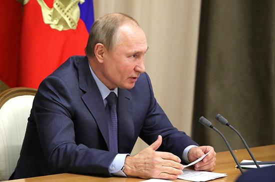 Президент поручил проанализировать рост заболеваемости коронавирусом в мире