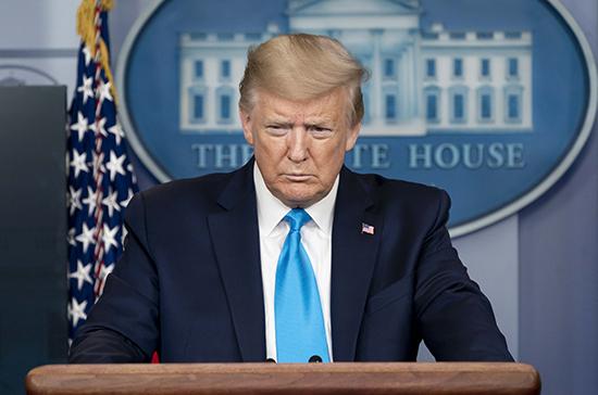 Процесс импичмента Трампа предложили отложить до 13 февраля