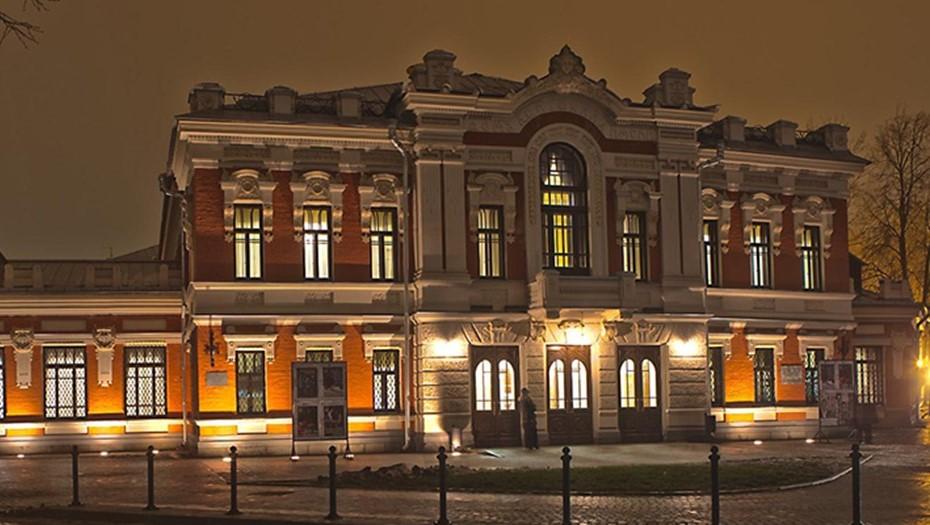 Псковский театр стал филиалом Национального драматического театра
