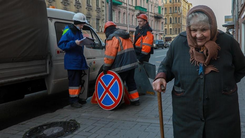 Путин поручил подготовить индексацию пенсий работающих пенсионеров