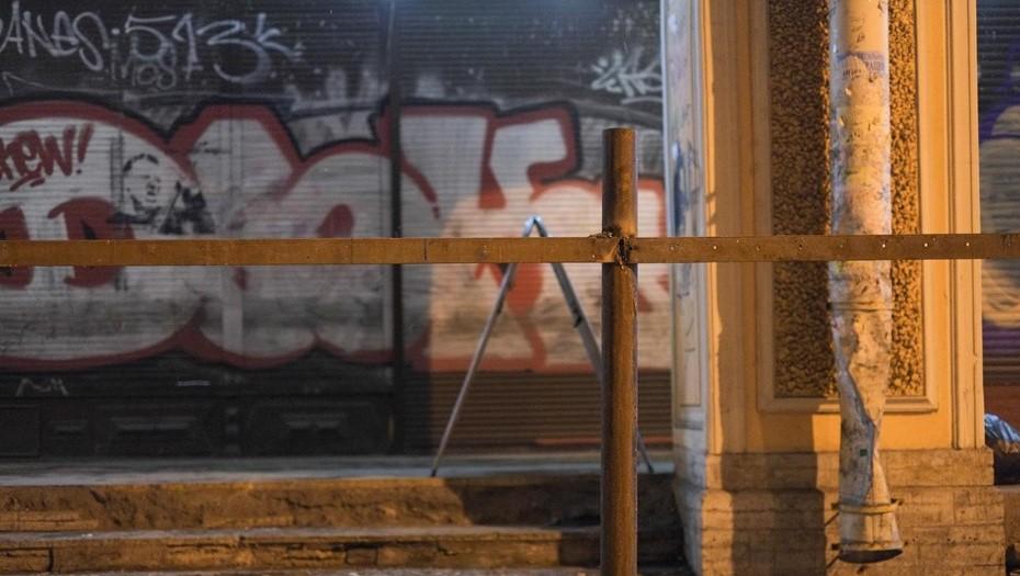 """""""Ленэнерго"""" показало список подстанций для размещения граффити"""