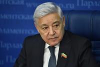Референдум по выбору формы правления в Киргизии признали состоявшимся