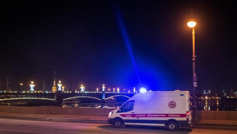 Роспотребнадзор: Петербург и Крым лидируют по приросту больных COVID-19