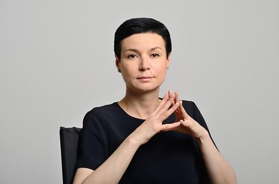 Рукавишникова оценила идею лишать прав за три грубых нарушения ПДД за год
