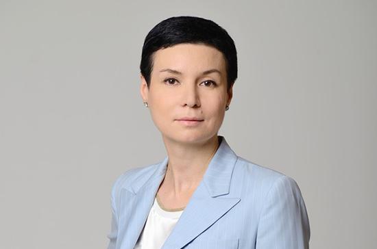 Рукавишникова предложила наказывать за «трэш-стримы»