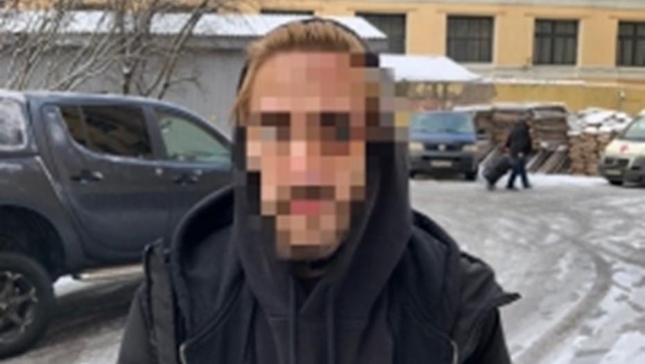 Следователи задержали подозреваемого в убийстве девушки в Мурино