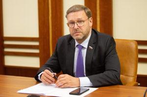 Совфед рассмотрит заявление о дискриминации русскоязычных на Украине 20 января