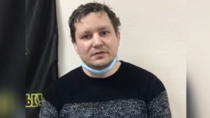 Суд арестовал петербуржца, напавшего на сотрудников ДПС