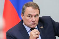 Толстой: Россия готова работать с участниками заседаний ПАСЕ только на равных