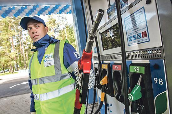 Транспортные организации получат субсидии за переход на природный газ