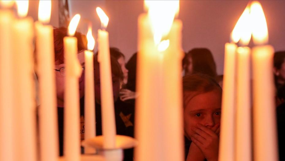 Учителям в Ленобласти рассказали о мифе про Холокост