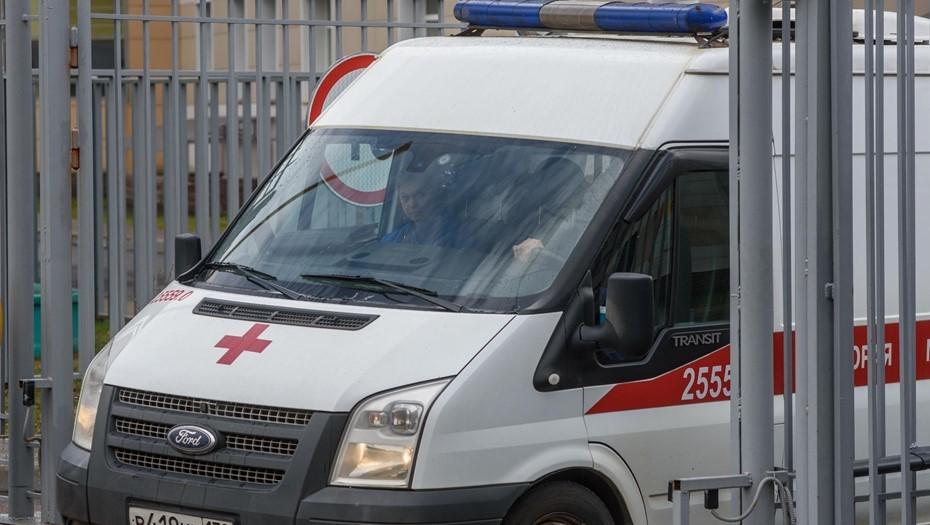 В Карелии за новогодние каникулы 26 человек скончались от COVID-19