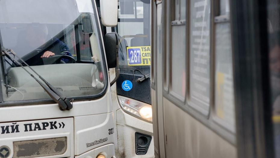 В Ленобласти возбудили более 150 дел на пассажиров автобусов без масок
