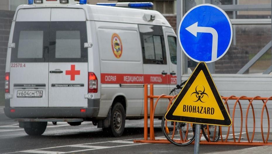 В Новгородской области выросло число жертв коронавируса